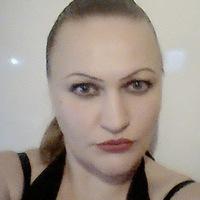 Анкета Svetlana Bystrova