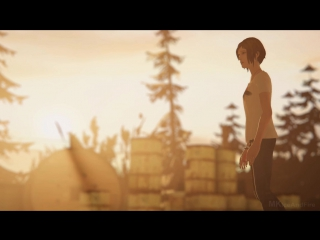 Life Is Strange: Before The Storm (end ep. 1 SPOILER)