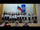 Битва хоров Школа № 176 5 Б