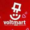 Voltmart / ВольтМарт - интернет магазин техники
