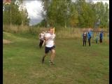 В п.Сельцо состоялся завершительный этап районных спортивных сельских игр