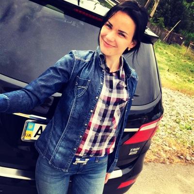Катерина Залесская