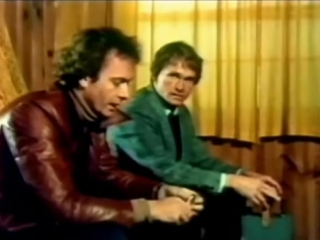 STARSKY AND HUTCH   A ARMADILHA (TRAP) PT 4