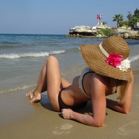 Olenka Komarova  ♔♔♔