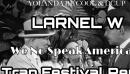 Yolanda Be Cool DCUP - We No Speak Americano (LARNEL W Trap Festival Remix)