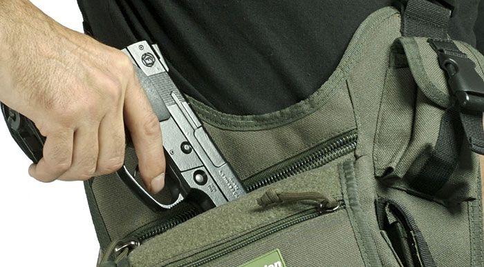 Нажителя Калужской области заведено уголовное дело захранение найденного пистолета