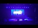 Концерт группы Любэ в городе Курск