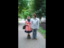 Фаэристка студентка БГМУ города Уфы со стафом 20 февраль 2013 в 22 26 video 44788336 456239470