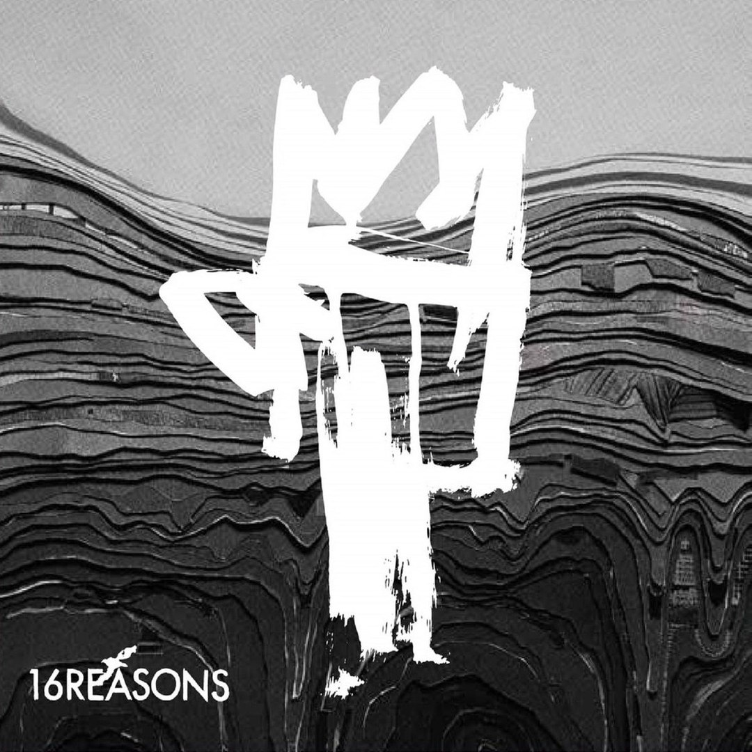 16Reasons - 16Reasons (2018)