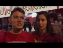 Болельщики «Спартака» рассказали, как попали на трибуну «Севильи»