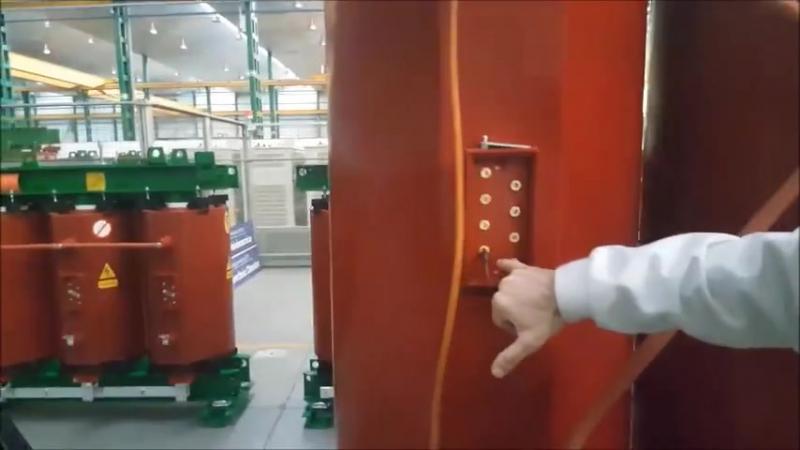 Завод IMEFY S.L. (Испания, Толедо)