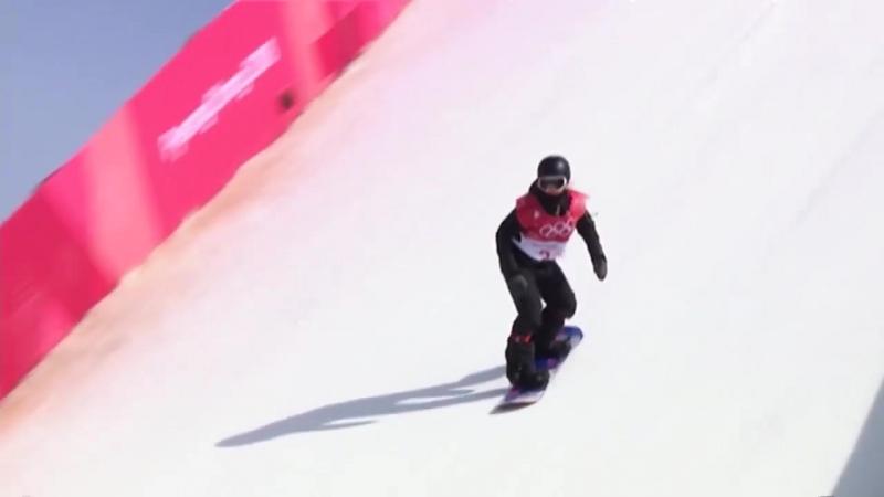 Итоги дня с Олимпиады-2018. 19 февраля