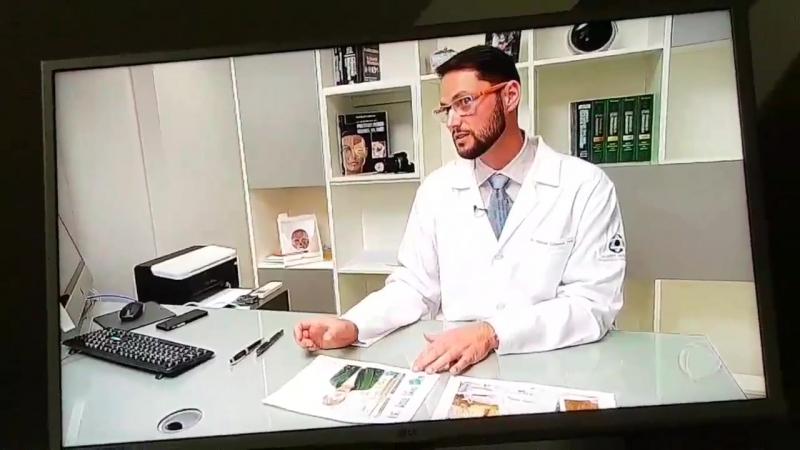 KPTV   Пластический хирург о внешности Ким Тэхёна