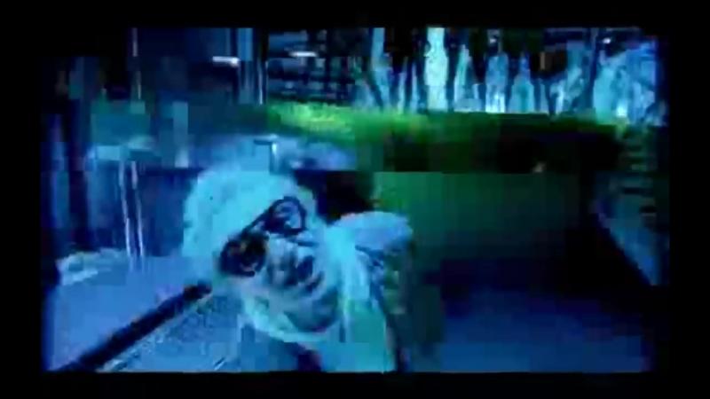 Ван Моо - Танцы На Атомной Станции (HD)