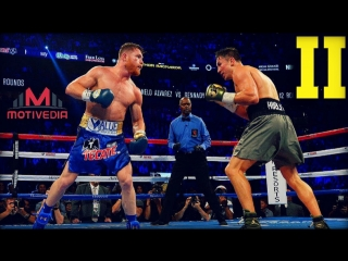 Golovkin vs Alvarez - The Rematch a Closer Look