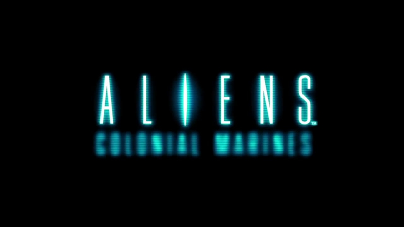 Aliens_ Colonial Marines - Launch