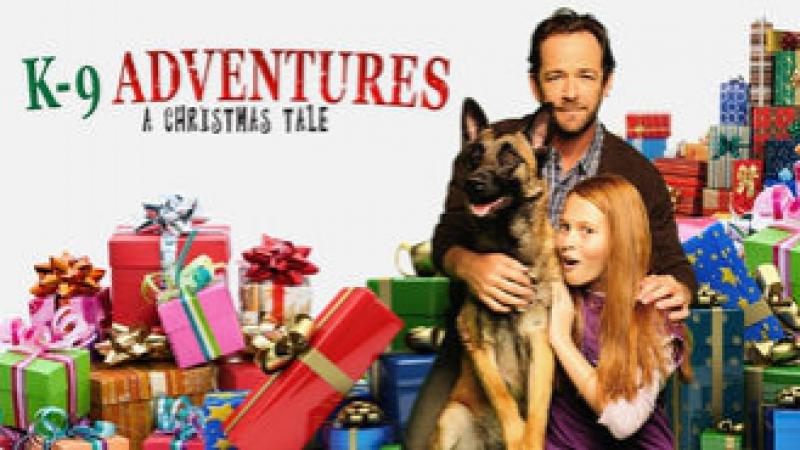 К-9: Рождественские приключения / K-9 Adventures: A Christmas Tale (2013)
