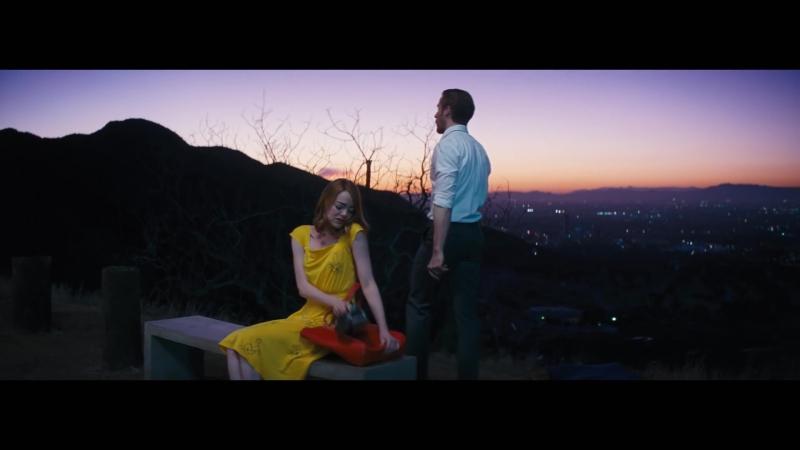 Ryan Gosling Emma Stone A Lovely Night