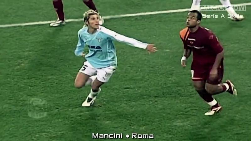 19 Skills Assurde della Serie A