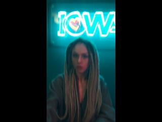 Группа IOWA (Айова) — Live