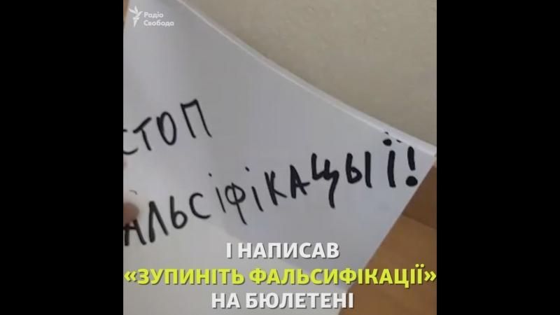 Місцеві вибори в Білорусі