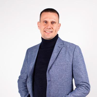 Максим Ступин