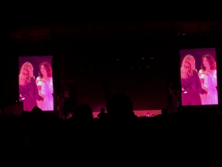 Lorde & Tove Lo - Homemade Dynamite (live at Osheaga Music Festival) (MQ)