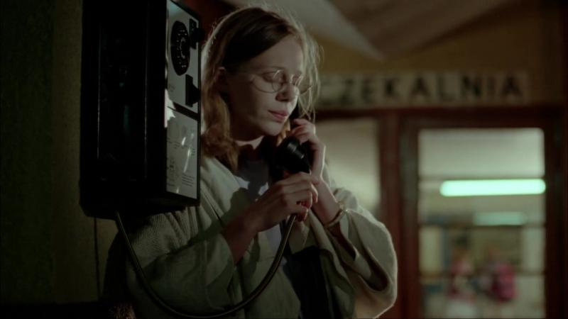 2523.Декалог серия 7: Не укради (1989) (HD) (х/ф)