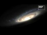 Самую масштабную карту Вселенной создадут в России