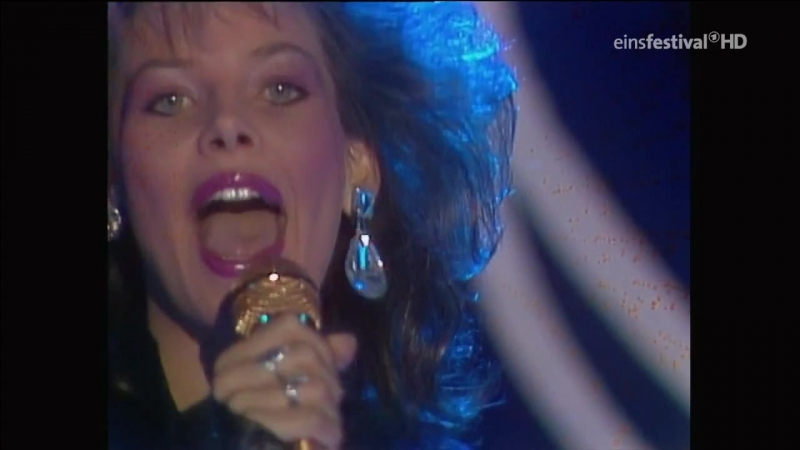 C.C. Catch - I can lose my heart tonight ( live, WWF Club ) ( 1985 )
