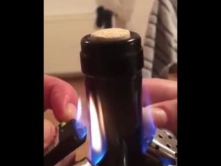 Спасительный огонь