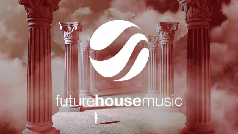 Riton, MNEK The House Gospel Choir - Deeper