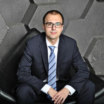 Олег Кирюхин