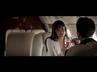 Пятьдесят оттенков свободы / Fifty Shades Freed (2018) Трейлер