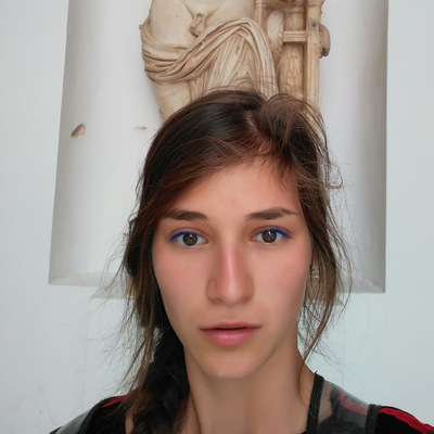 Анна Тарарова