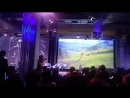 Встреча фанатов Final Fantasy XV в Cyberspace. Сессия вопросов и ответов от разработчиков