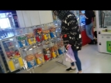 ломаем торговые автоматы ???
