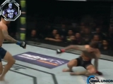 TJ Dillashaw vs Cody No Love