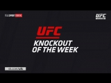 KO of the Week Michael Johnson vs Dustin Poirier