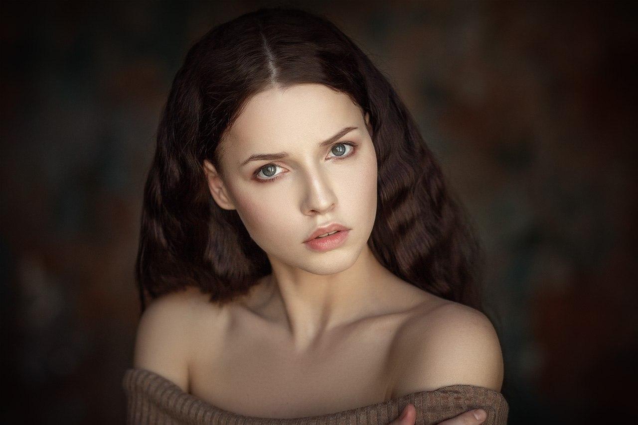 Alexandra Smelova Nude Photos 49