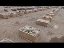 Захваченное у боевиков ИГ оружие, боеприпасы и оборудование.