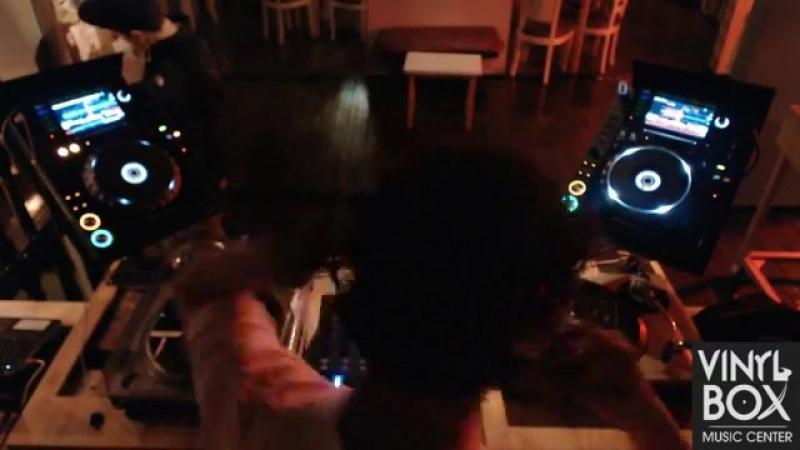 Felipe Gordon Nómada Records - V.A Nómada White 12