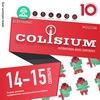 Colisium Electronic |Moscow|14-15 сентября