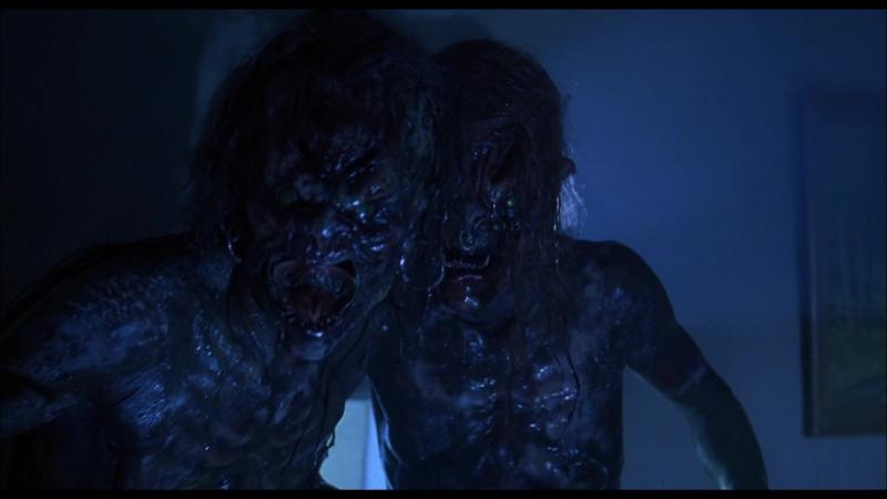 Байки из склепа: Демон ночи / Tales from the Crypt: Demon Knight (1995) (1080 Гаврилов) rip by LDE1983