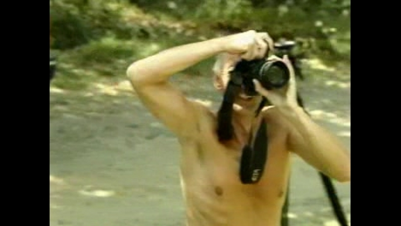 Bart Dude Nudist Videos Collection