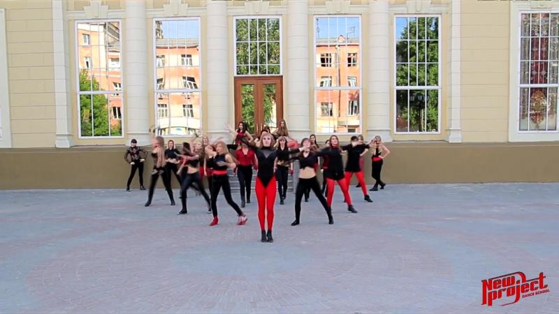 Lady Gaga Venus Club Dance || NP DANCE CENTRE