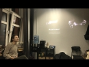 Free talk! Андрей Игнатик - дизайнер vs. художник