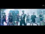 TAEMIN 태민 MOVE #2 Performance Video (Solo Ver.)