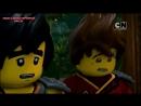 ЛЕГО НИНДЗЯГО 8 СЕЗОН 6 СЕРИЯ СПОКОЙНЕЙШИЙ-LEGO NINJAGO SERIES 80 QUIET ONE.mp4