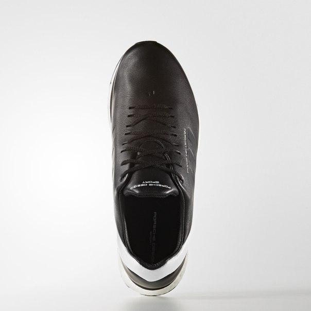Кроссовки Endurance Leather